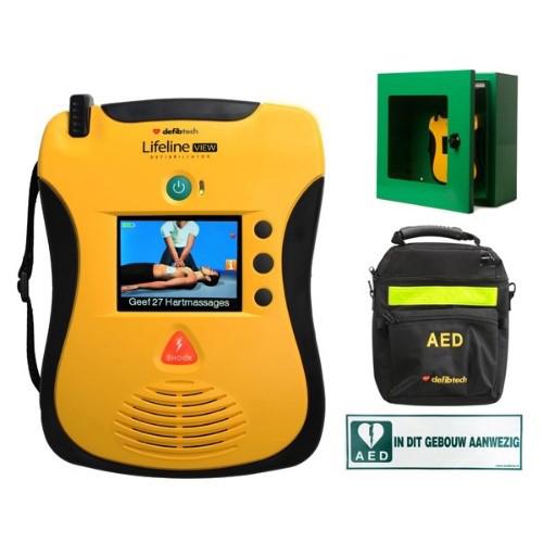 AED pakket